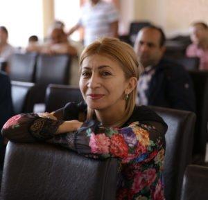 Karine Ghukasyan