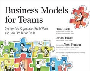 tim clark business models for teams
