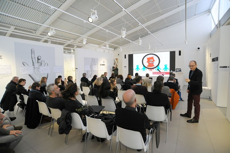 a view of the room: architects and personal branding