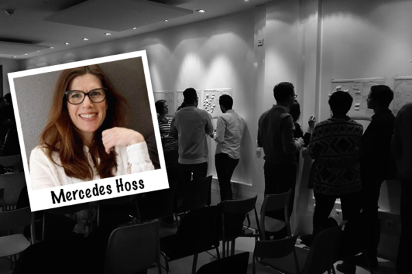 Mercedes Hoss COKREA