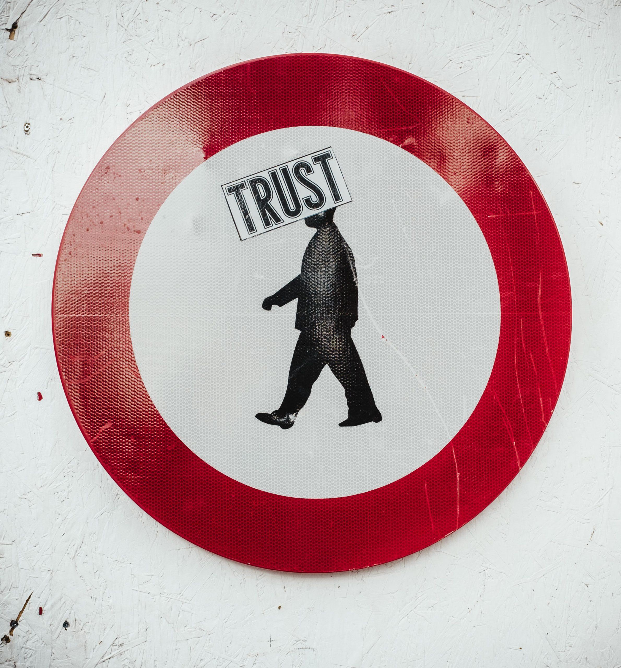 Personal Branding e fiducia