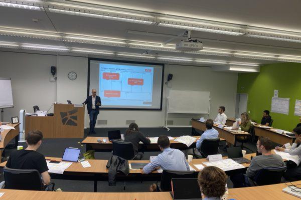 MBA e innovazione professionale: il nostro metodo alla St. Gallen